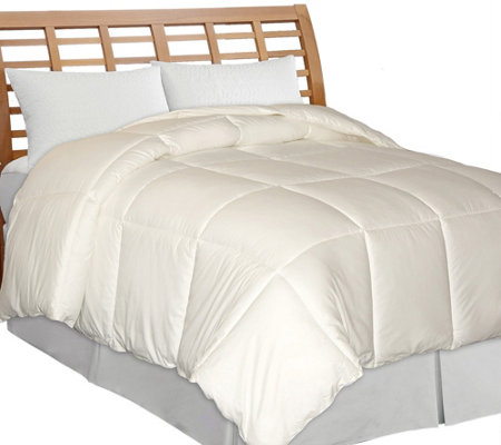 Elle Eco Down Alternative Full/Queen Comforter