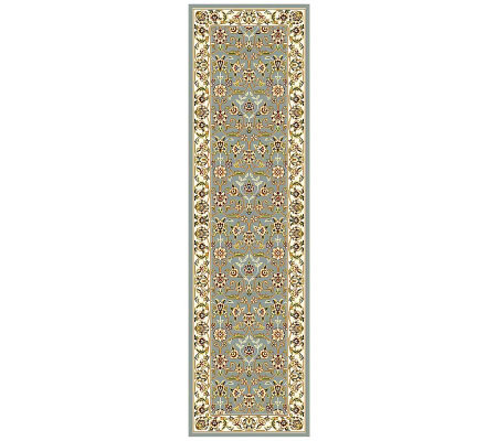 "Safavieh Lyndhurst Lavar Power Loomed 2'3"" x 8'Runner"