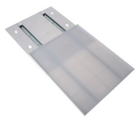 17-inch Roll-out Refrigerator Tray by Lori Greiner