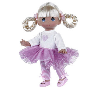 Precious Moments Fashionista Doll - H282619