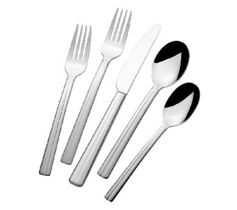 Towle Gavin 18/10 Stainless Steel 45-pc Flatware Set - H283919