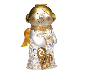 DecoFLAIR Angel Electric Luminary - H354619