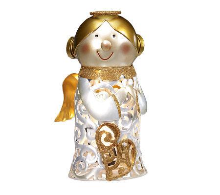 DecoFLAIR Angel Electric Luminary