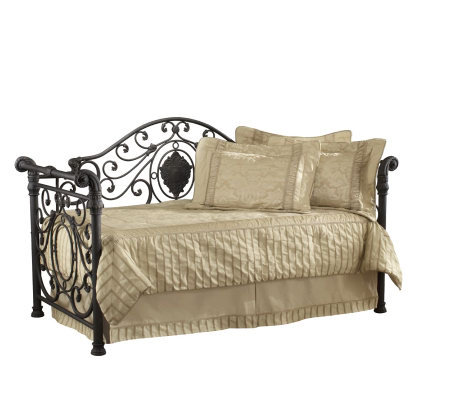 Hillsdale House Mercer Daybed with Support Deck