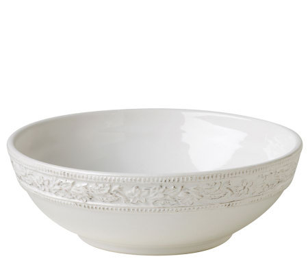 "Pfaltzgraff Country Cupboard 9"" Vegetable Bowl"
