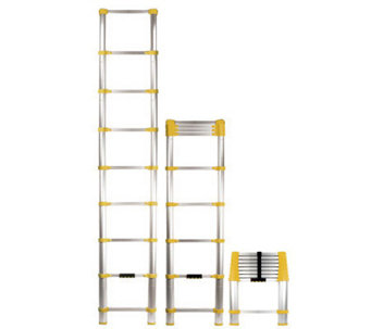 Xtend+Climb 8-1/2' Telescoping Ladder - H184020