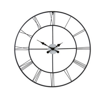 Mckenzie Decorative Wall Clock - H185420