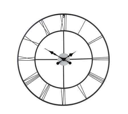 Mckenzie Decorative Wall Clock