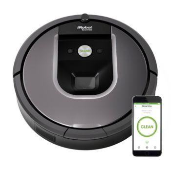 iRobot Roomba 960 Robotic Vacuum