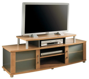 South Shore City Life 50'' TV Stand - H358620