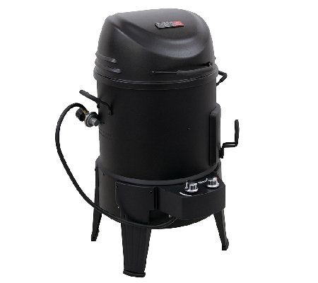 Char-Broil Big Easy 3-in-1 Smoker