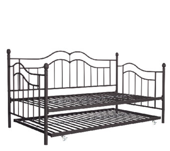 Signature Sleep Tokyo Daybed Frame and Trundle - H286521