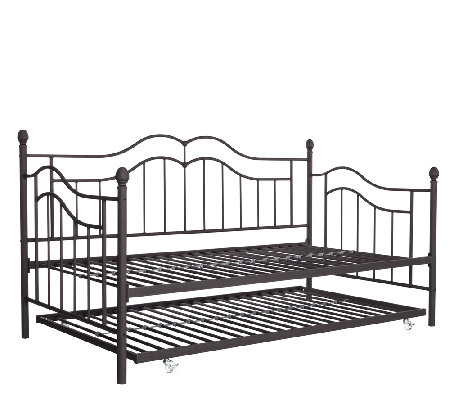 Signature Sleep Tokyo Daybed Frame and Trundle