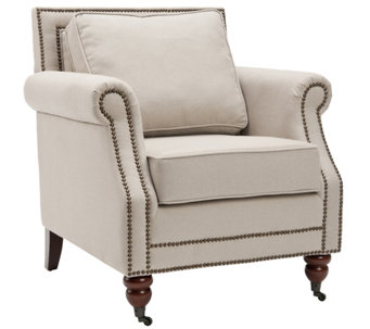 Karsen Club Chair by Valerie Parr Hill - H288221