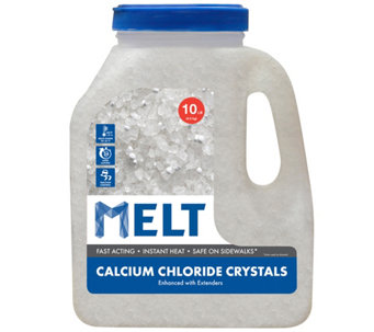 Snow Joe Melt 10-lb Calcium Chloride Ice Melter - H288421
