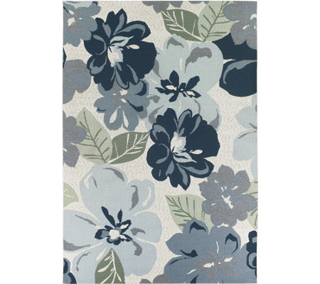 "Couristan Dolce Novella 2'3"" x 3'11"" Rug"