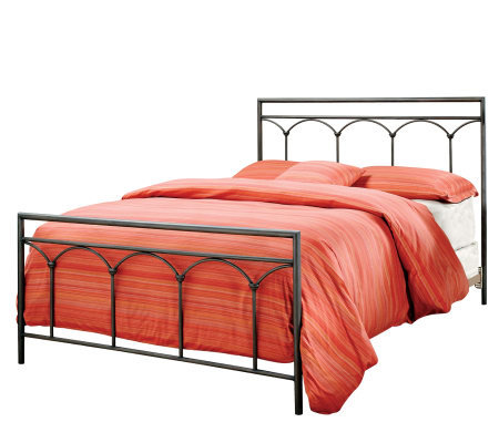Hillsdale House Mckenzie Bed - Twin