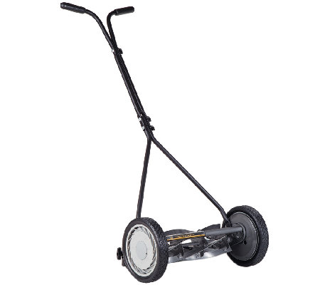 American Lawn Mower Reel Mower