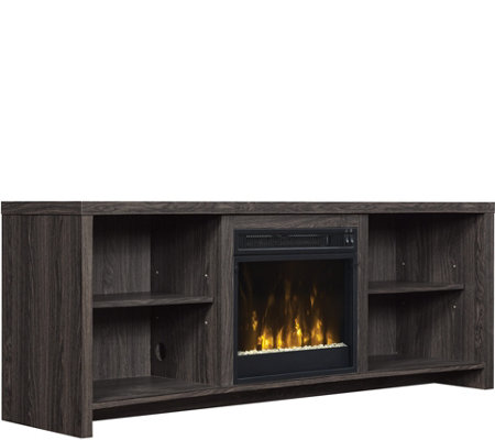 ClassicFlame Shelter Cove Fireplace TV Stand for TVs up to 65""