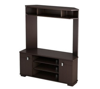 South Shore Vertex Corner 42'' TV Stand - H358622