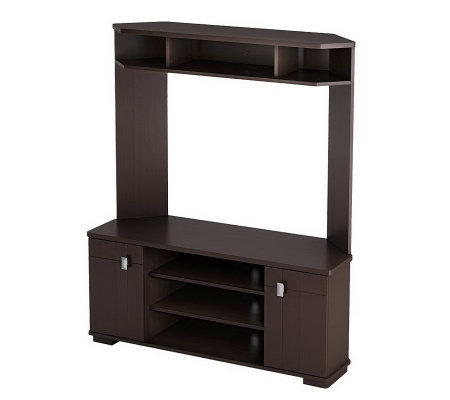 South Shore Vertex Corner 42'' TV Stand