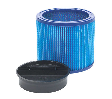 Shop-Vac Ultra Web Cartridge Filter for Wet/DryVacuums