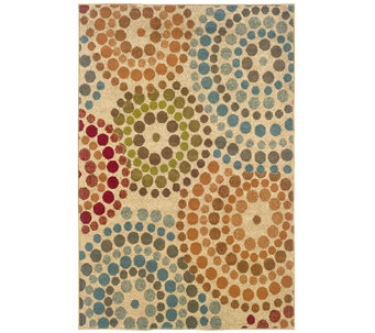 "Emerson 5' x 7'6"" by Oriental Weavers - Emory - H282823"