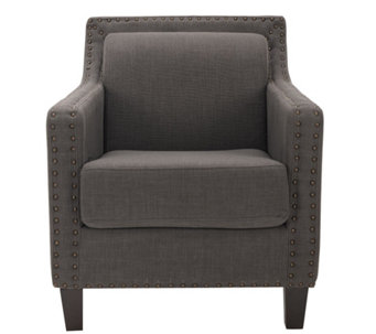 Charles George Arm Chair by Valerie Parr Hill - H288223