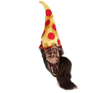 Halloween Mask with Hat and Hair by Mario Chiodo - H88523