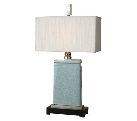 Azure, Table Lamp by Uttermost