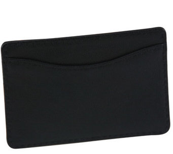 Travelon RFID Blocking Card Sleeve - H177224