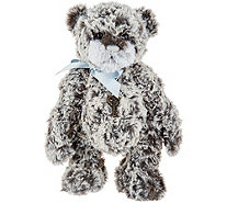 "Charlie Bears Collectible Tiddles 8"" Plush Bear - H212824"
