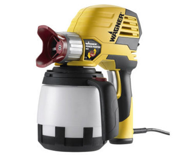 Wagner Power Painter Max 7.2 EZ Tilt with DualTip Technology - H281224