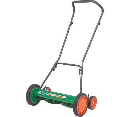 "Scotts Classic 20"" Reel Mower"