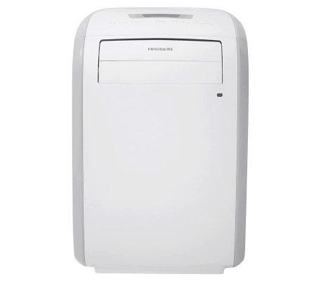 frigidaire 7 000 btu portable air conditioner. Black Bedroom Furniture Sets. Home Design Ideas