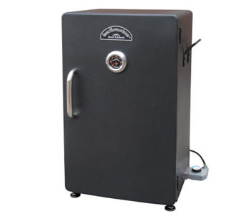 "Landmann Smoky Mountain 26"" Electric Smoker - H282025"