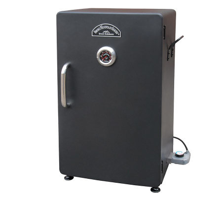 "Landmann Smoky Mountain 26"" Electric Smoker"