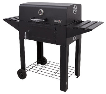 Char-Broil Santa Fe Charcoal Grill - H283625