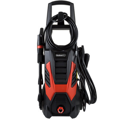 Stalwart Electric Pressure Washer 1450 - 2000 PSI & 1.5GPM