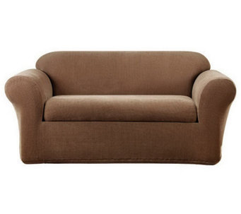 Sure Fit Metro 2-Piece Sofa Slipcover - H355625