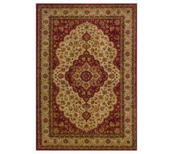 Sphinx Bijar 3'10 x 5'5 Rug by Oriental Weavers - H154326