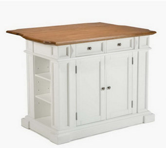 Home Styles Kitchen Island - H170926