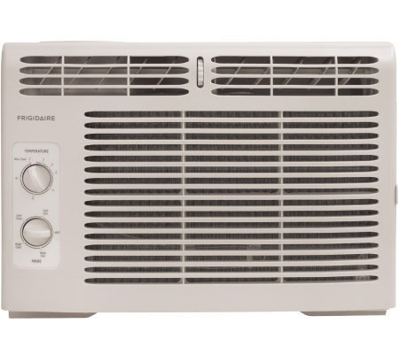 Frigidaire 5,000 BTU Mini Window Air Conditioner