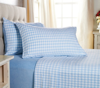 bedding — sheets, comforters, pillows & more — qvc