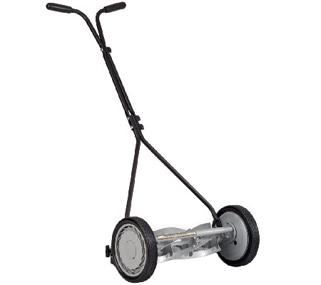 Great States Full Feature Light Reel Push Mower
