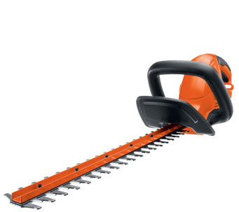 "Black & Decker 22"" Hedge Trimmer - H290526"