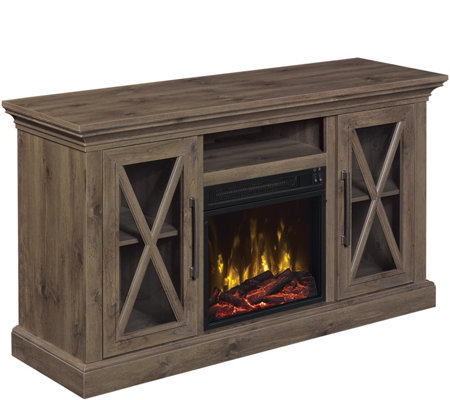 ClassicFlame Cottage Grove Fireplace TV Stand