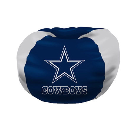 NFL Dallas Cowboys Bean Bag Chair