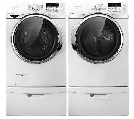 samsung washer how to cancel self clean