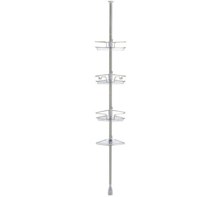 OXO Good Grips Lift & Lock Pole Caddy